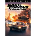 Fast & Furious Crossroads (Deluxe Edition) STEAM digital