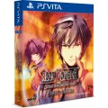 Root Double: Before Crime * After Days Xtend Edition [Limited Edition] PLAY EXCLUSIVES