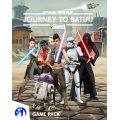 The Sims 4: Star Wars - Journey to Batuu (Expansion Pack) Origin digital