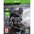 Assassin's Creed Valhalla [Ultimate Edition] (English)