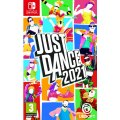 Just Dance 2021 + Pouch [Limited Edition] (English)
