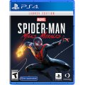 Marvel's Spider-Man: Miles Morales [Launch Edition]