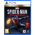 Marvel's Spider-Man: Miles Morales [Ultimate Edition] (English)