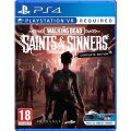 The Walking Dead: Saints & Sinners [Complete Edition]