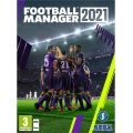 Football Manager 2021 (DVD-ROM)