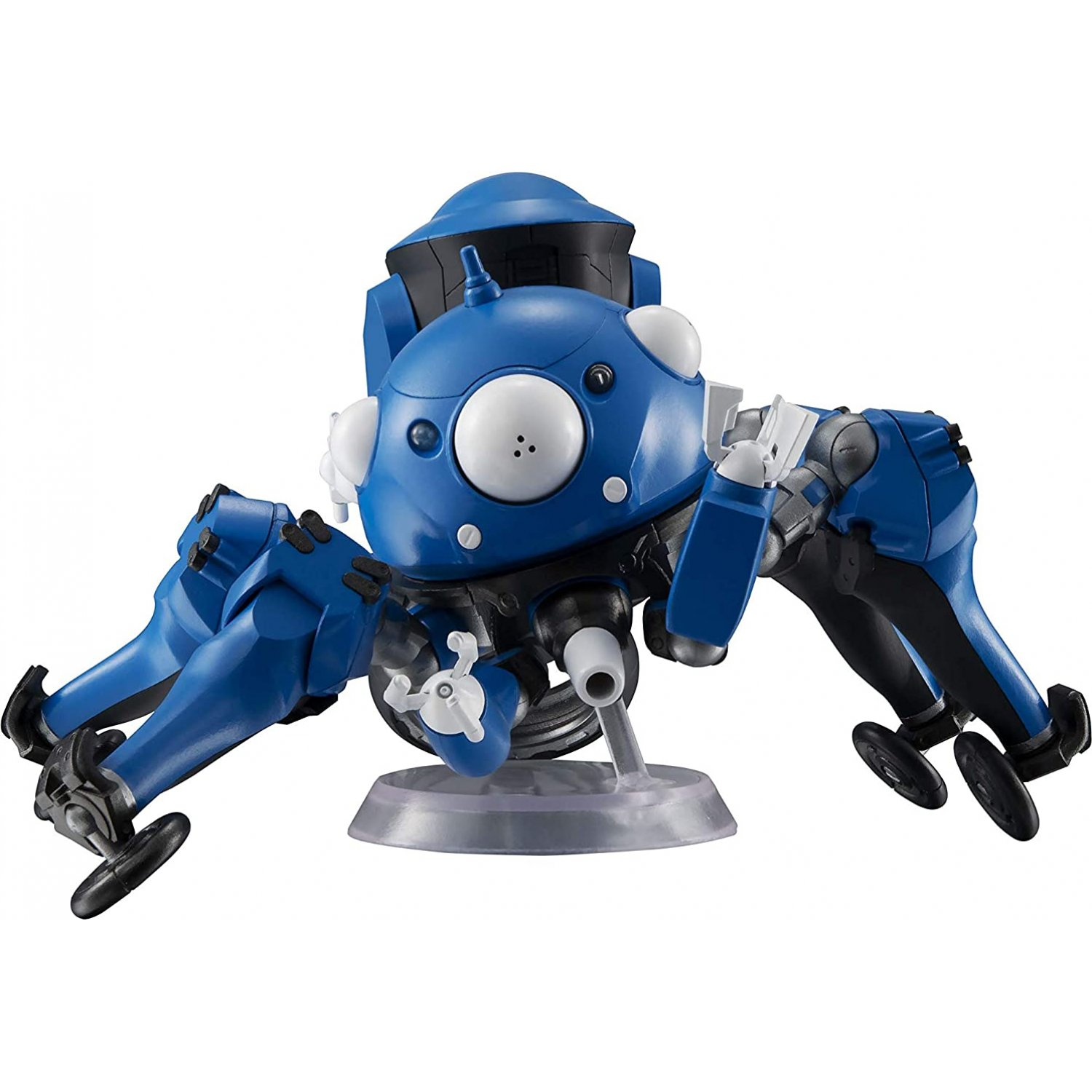 Robot Spirits Side Ghost Ghost In The Shell Sac 2045 Tachikoma Ghost In The Shell Sac 2045