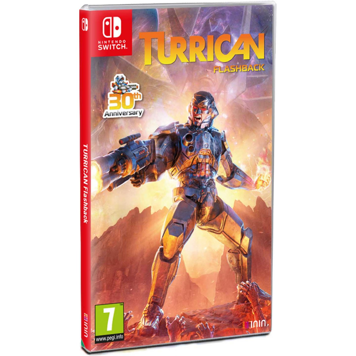 Nintendo Switch - The full set - Page 6 Turrican-flashback-640413.1