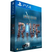 RIVE [Blue Box Limited Edition]