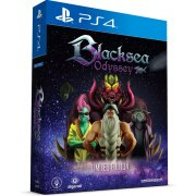 Blacksea Odyssey [Limited Edition]