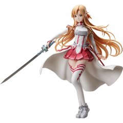 SWORD ART ONLINE ALICIZATION WAR OF UNDERWORLD 1/4 SCALE PRE-PAINTED FIGURE: ASUNA KNIGHTS OF THE BLOOD VER. [GSC ONLINE SHOP EXCLUSIVE VER.] Freeing