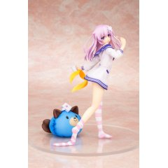 HYPERDIMENSION NEPTUNIA 1/8 SCALE PRE-PAINTED FIGURE: NEPGEAR NEOKI VER. Broccoli