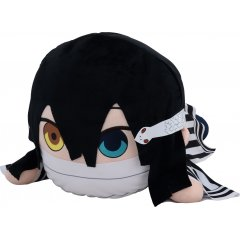 DEMON SLAYER KIMETSU NO YAIBA EXTRA LARGE NESOBERI PLUSH: IGURO OBANAI Sega