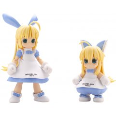ICHIGEKI SACCHU!! HOIHOI-SAN 1/1 SCALE PLASTIC MODEL KIT: HOIHOI-SAN & HOIHOI-SAN MINI ALICE COLOR SET Kotobukiya