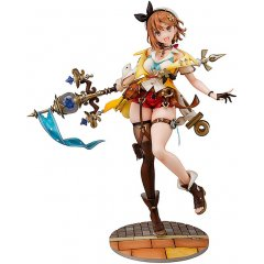 ATELIER RYZA 2 LOST LEGENDS & THE SECRET FAIRY 1/7 SCALE PRE-PAINTED FIGURE: RYZA (REISALIN STOUT) Wonderful Works