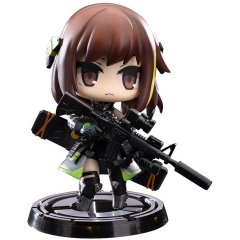 MINICRAFT SERIES GIRLS' FRONTLINE: DISOBEDIENCE TEAM M4A1 VER. Hobbymax