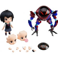 NENDOROID NO. 1522-DX SPIDER-MAN INTO THE SPIDER-VERSE: PENI PARKER SPIDER-VERSE VER. DX Good Smile
