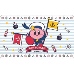 KIRBY'S DREAM LAND CHARACTER RUBBER MAT: (B) (ENR-048) Ensky