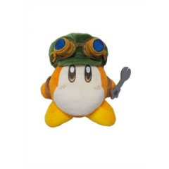 KIRBY'S DREAM LAND DREAMY GEAR PLUSH: WADDLE DEE San-ei Boeki