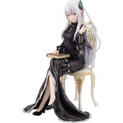 KD COLLE RE:ZERO -STARTING LIFE IN ANOTHER WORLD- 1/7 SCALE PRE-PAINTED FIGURE: ECHIDNA TEA PARTY VER. Kadokawa Shoten