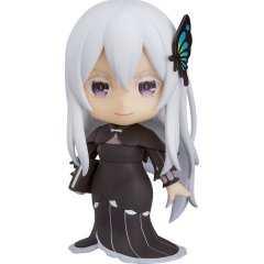 NENDOROID NO. 1461 RE:ZERO -STARTING LIFE IN ANOTHER WORLD-: ECHIDNA Good Smile