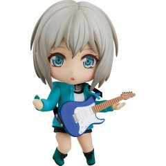 NENDOROID NO. 1474 BANG DREAM! GIRLS BAND PARTY!: MOCA AOBA STAGE OUTFIT VER. Good Smile