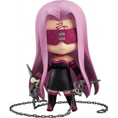 NENDOROID NO. 492 FATE/STAY NIGHT UNLIMITED BLADE WORKS: RIDER (RE-RUN) Good Smile
