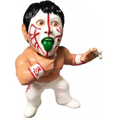 16D COLLECTION 016 LEGEND MASTERS: THE GREAT MUTA (90S WHITE PAINT) [GSC ONLINE SHOP EXCLUSIVE VER.] 16 directions