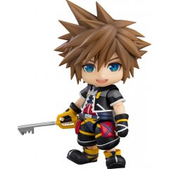 NENDOROID NO. 1487 KINGDOM HEARTS II: SORA KINGDOM HEARTS II VER. [GSC ONLINE SHOP EXCLUSIVE VER.] Good Smile