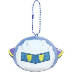KIRBY'S DREAM LAND POYOPOYO MASCOT: META KNIGHT San-ei Boeki