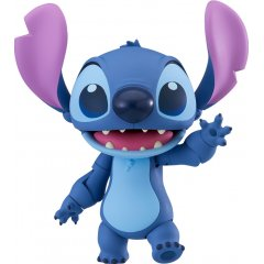 NENDOROID NO. 1490 LILO & STITCH: STITCH Good Smile