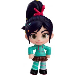 NENDOROID NO. 1492 WRECK-IT RALPH: VANELLOPE Good Smile