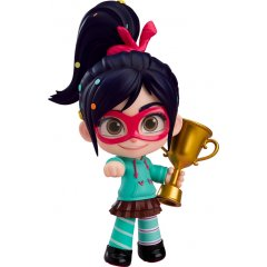 NENDOROID NO. 1492-DX WRECK-IT RALPH: VANELLOPE DX Good Smile