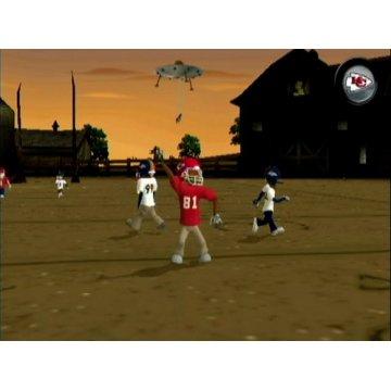 Backyard Football 2009