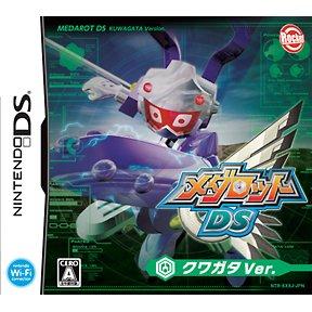 Medarot DS: Kuwagata Version