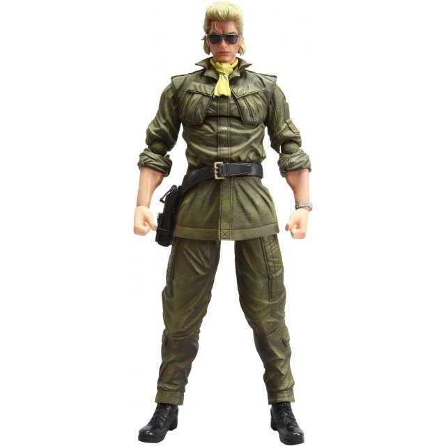 Metal Gear Solid Peace Walker Play Arts Kai Pre Painted Figure Kazuhira Miller Read miller's height, weight from the story kazuhira miller instagram 2 by peace_squad (kaz and paz) with 40 reads. play asia com