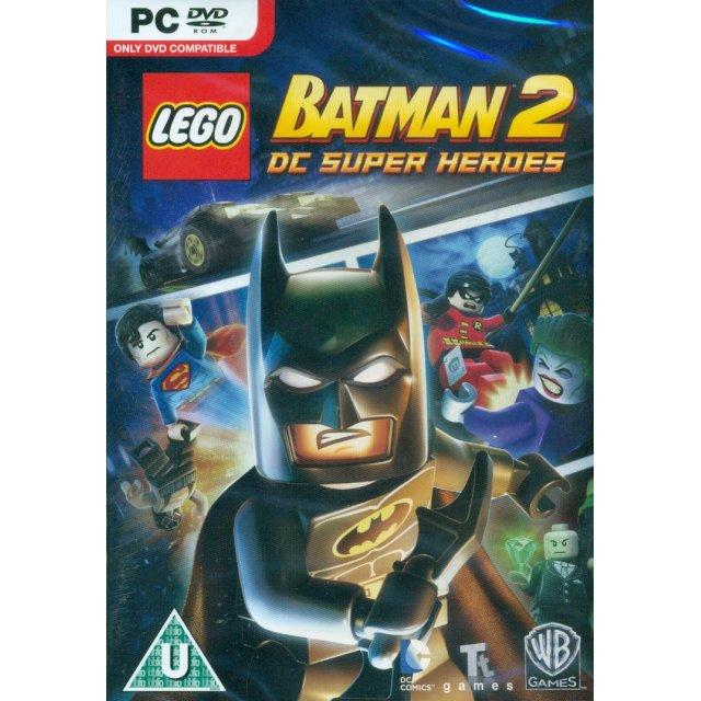 LEGO Batman 2: DC Super Heroes (DVD-ROM)