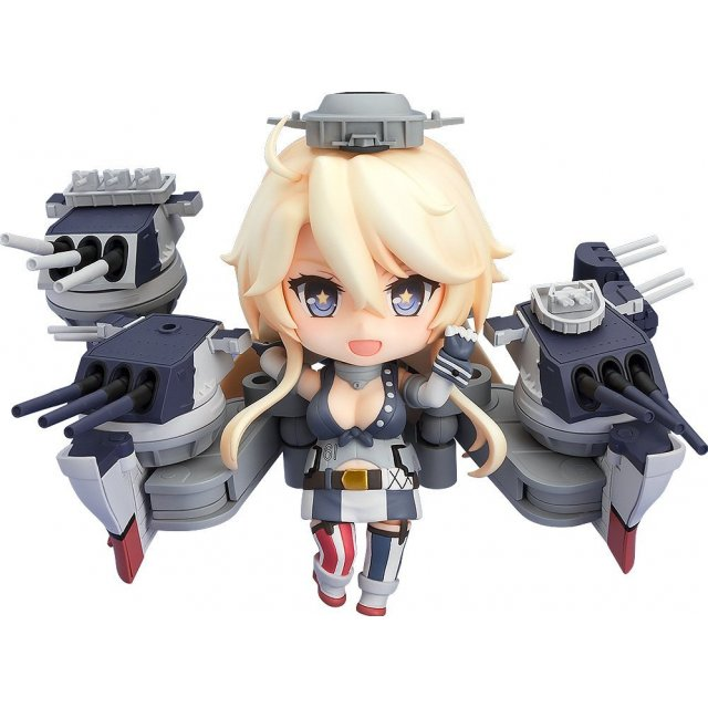 Nendoroid No. 688 Kantai Collection -KanColle-: Iowa