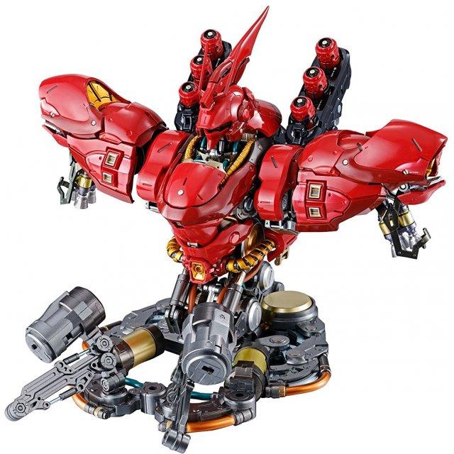 Formania Ex Mobile Suit Gundam Char S Counterattack Sazabi