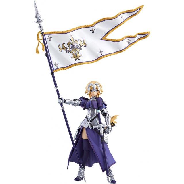 figma Fate/Grand Order: Ruler/Jeanne d'Arc