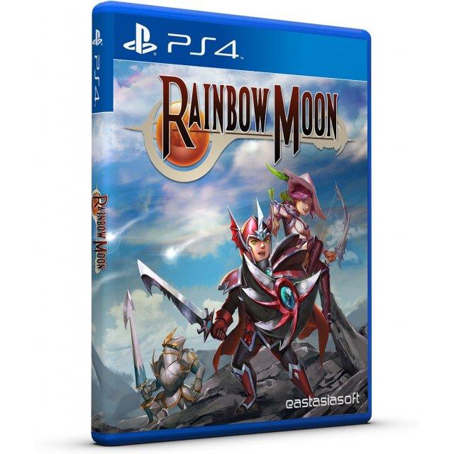 Rainbow Moon