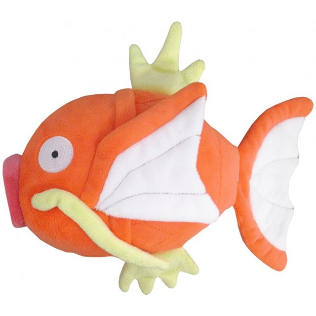 Pocket Monsters All Star Collection Plush: Koiking (S)