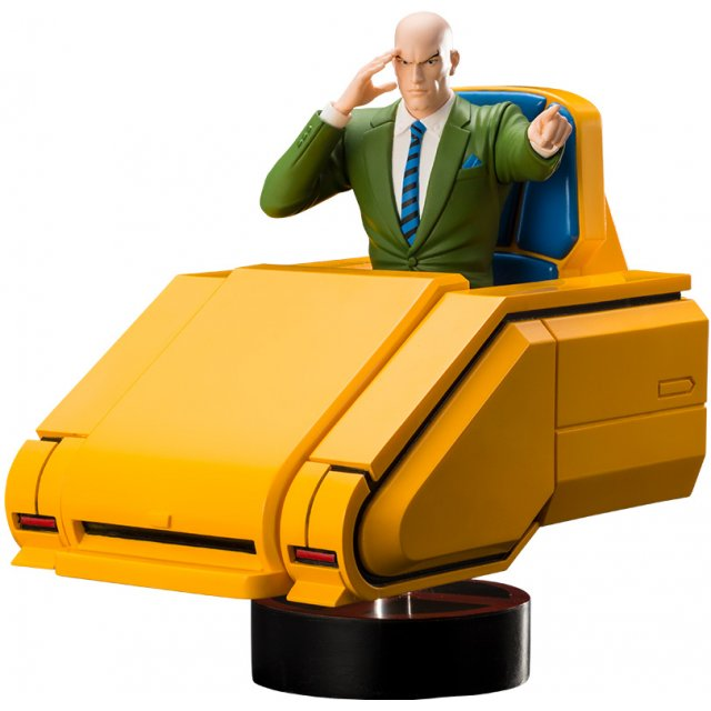 ARTFX+ X-Men - The Animated Series 1/10 Scale Pre-Painted Figure: Professor X