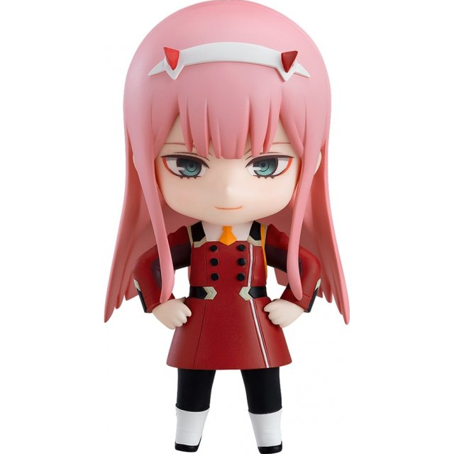 Nendoroid No. 952 Darling in the FranXX: Zero Two