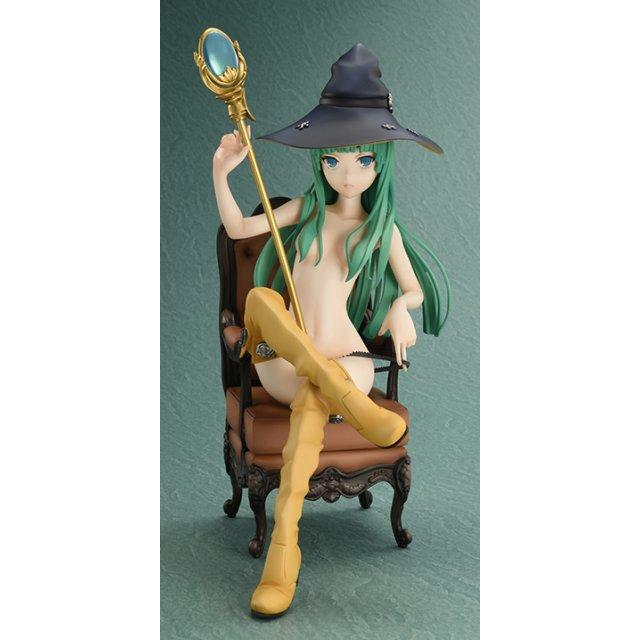 Rance X - Kessen 1/7 Scale Pre-Painted Figure: Shizuka Masou Orion Keikaku Ver.