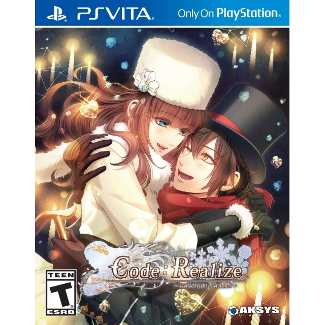 Code:Realize - Wintertide Miracles