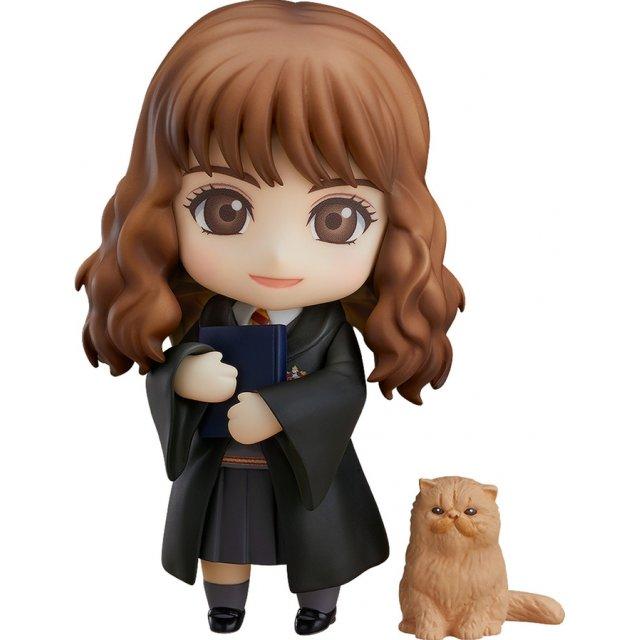 Nendoroid No. 1034 Harry Potter: Hermione Granger [Good Smile Company Online Shop Limited Ver.]