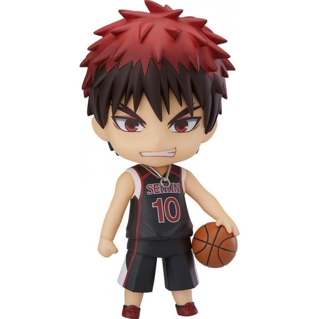 Nendoroid No. 1074 Kuroko's Basketball: Taiga Kagami
