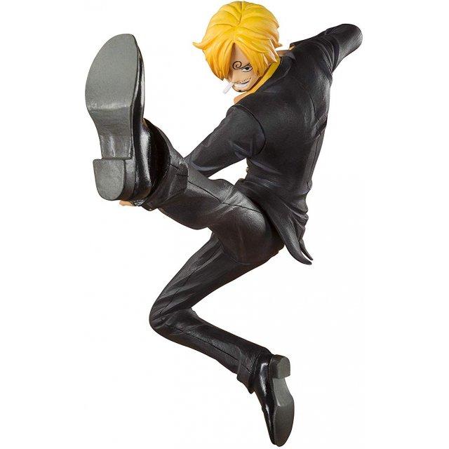 Figuarts Zero One Piece: Black Leg Sanji