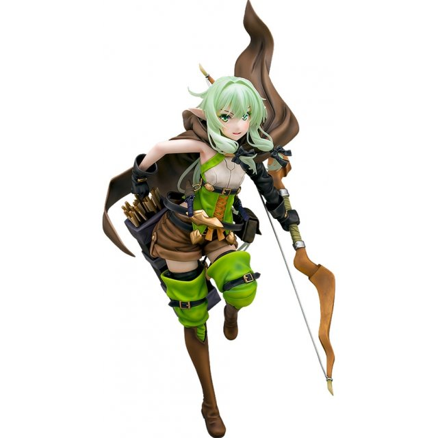 Goblin Slayer 1/7 Scale Pre-Painted Figure: High Elf Archer