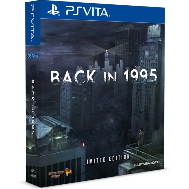Back in 1995 [Limited Edition]